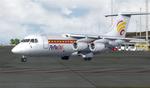 BAe AvroRJ70 - QualityWings.jpg